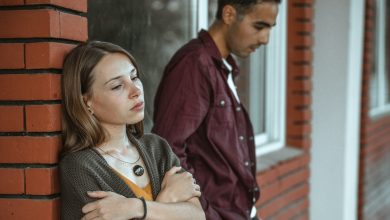 5 Therapist-Approved Ways To Reduce Anxiety Before Breaking Up With Someone