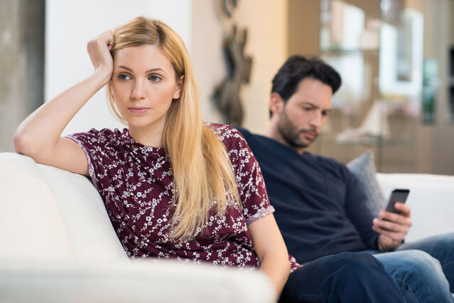 Are You the Toxic Person in Your Relationship?