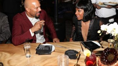 "It's Not Over: Common Says He And Tiffany Haddish Are ""Doing Wonderful"" Amid Breakup Reports"