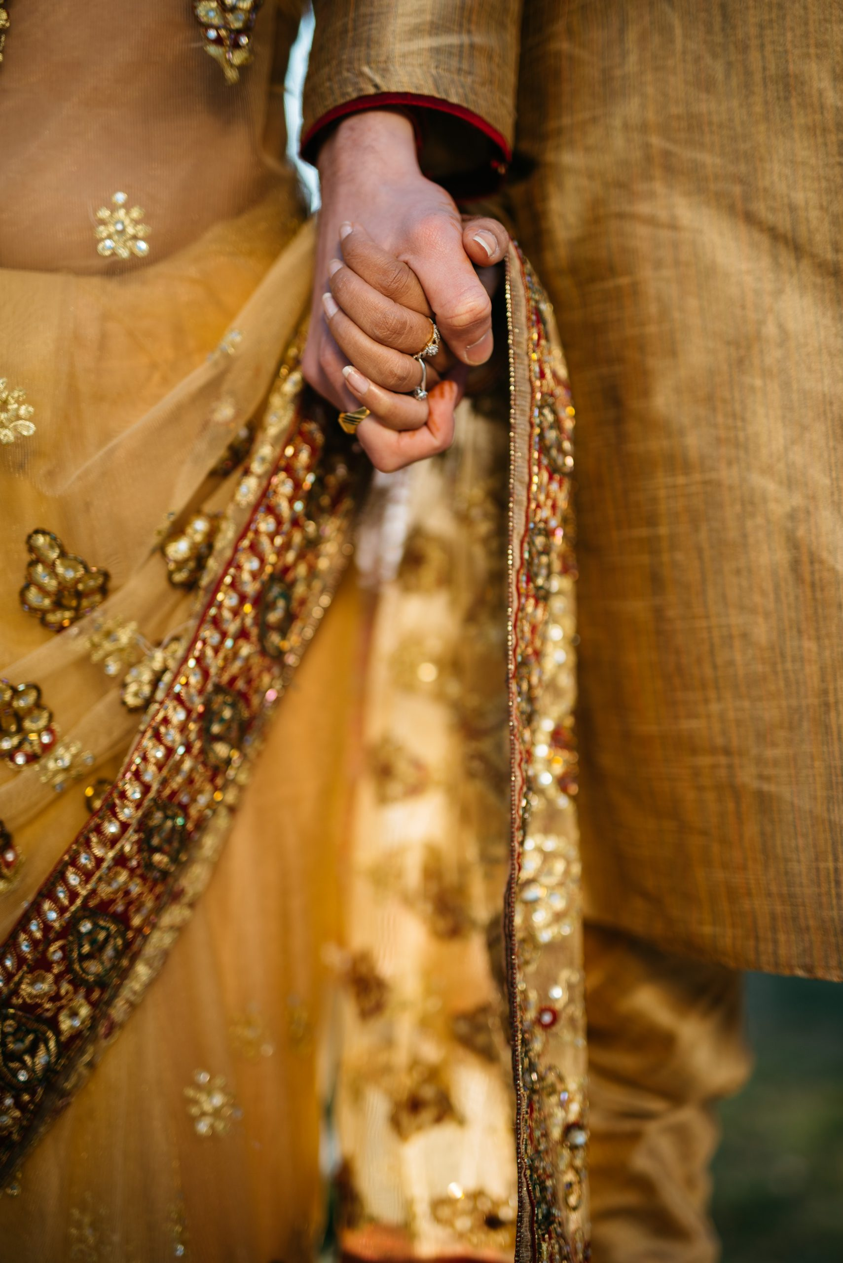 Photo of India's attitude to arranged marriage is changing. But some say not fast enough