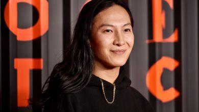 Designer Alexander Wang accused of sexual assault