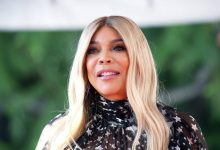 How You Doin? The Wendy Williams Lifetime Biopic Trailer Is Here