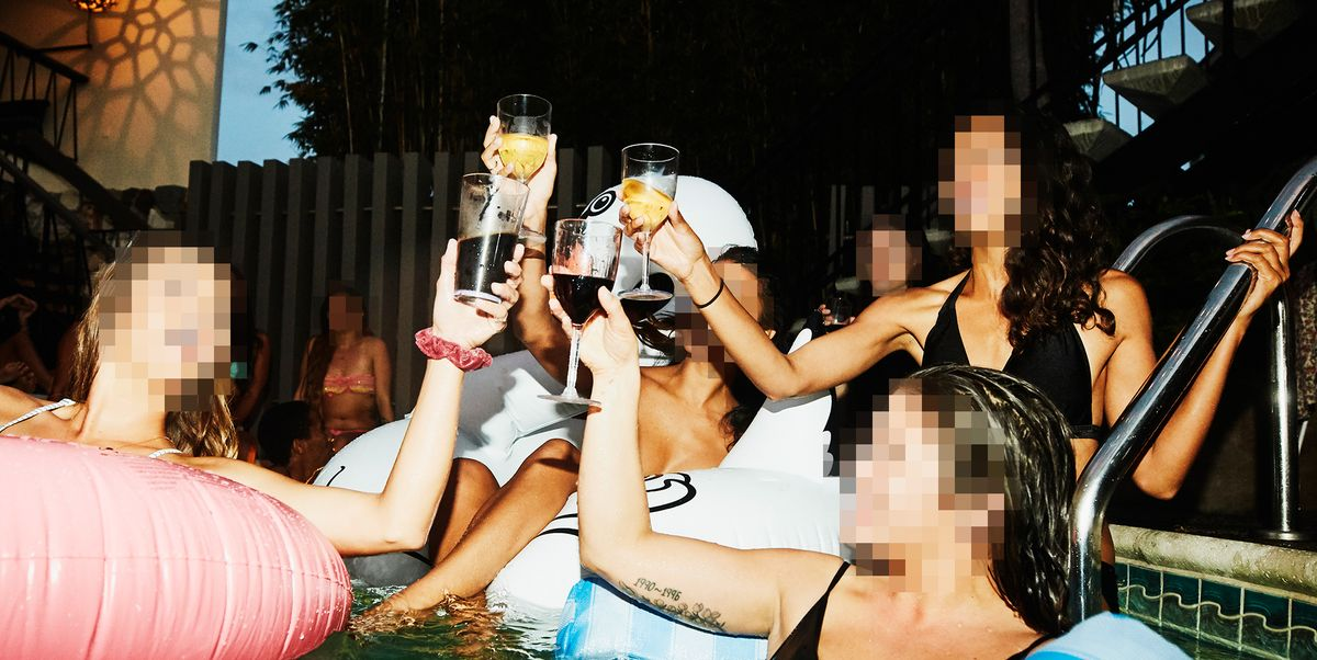 Sex Parties, Frat Parties, and Family Parties: Why People Are *STILL* Going HAM Amid the Pandemic