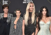 Here's How Kim's Family Reportedly Feels About The Rumored Divorce