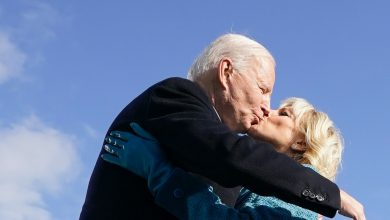 Joe & Jill Biden's Relationship Timeline Is Beyond Romantic