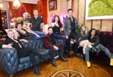 Sexually frustrated: NYC 'sex house' residents moan about orgy-killing COVID