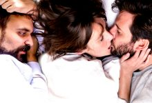 'There Is No 'I' in Threesome' explores the highs and lows of polyamory