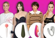 Celebrity-backed sex toys are all the buzz
