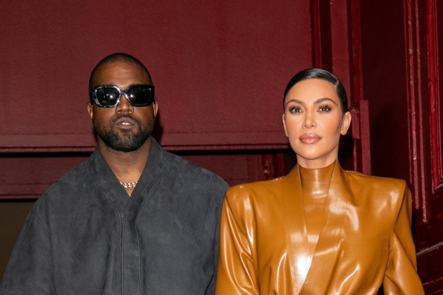 Kim Kardashian Has Filed For Divorce From Kanye West