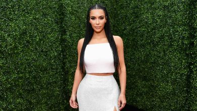 Opinion | Kim Kardashian's divorce is sad and messy. And maybe the best thing for her.