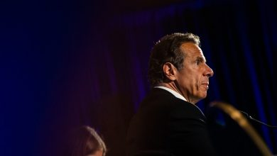 Andrew Cuomo's sexual harassment scandal just keeps getting worse