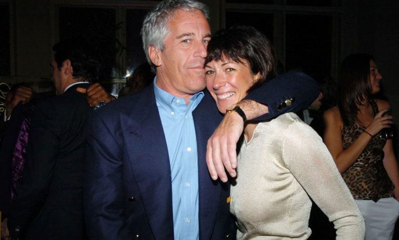 Jeffrey Epstein friend Ghislaine Maxwell faces new charges in sex crimes case
