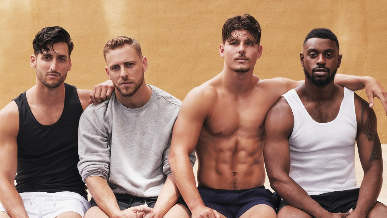 Sex sells:From Magic Mike to Bridgerton it's all about the female viewer