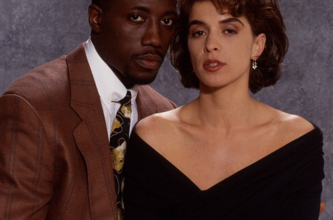 Throwback Thought: Remember The Movie Jungle Fever? Today's Depictions Of Interracial Relationships Are So Much Different