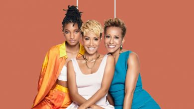 Jada Pinkett Smith's Mom Says She Considered Polyamory In Her Marriage
