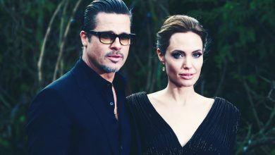Brad and Angelina's Divorce Has Become Incredibly Complex
