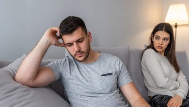 Relationship experts have revealed the subtle signs to look out for if your partner is cheating on you (stock image)