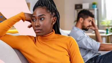 Here's why some couples can recover after cheating... but others can't