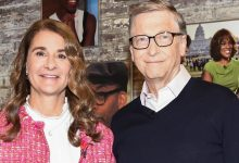 Staggering dollars at stake in Gates divorce