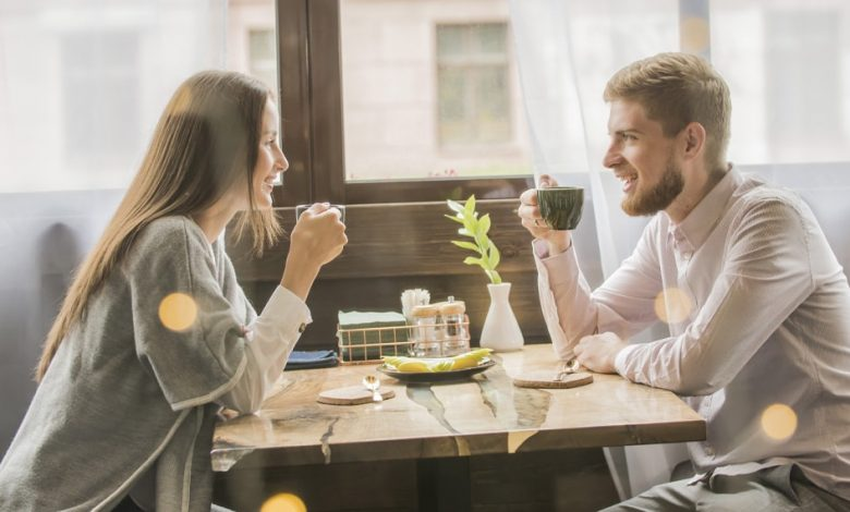 Speed dating study investigates the importance of sight, sound, and scent on partner choice