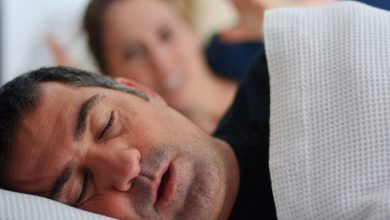 Couples who sleep apart reap the health benefits | Saltwire