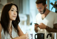 How to know when your partner is cheating