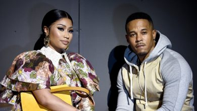Nicki Minaj and her husband accused in lawsuit of harassing his sexual assault victim