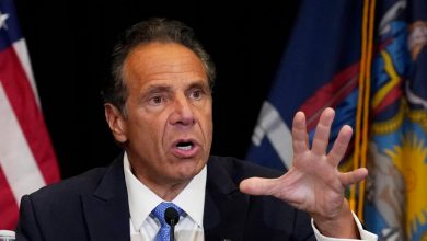 President Biden Calls on New York Gov. Andrew Cuomo to Resign After Sexual Harassment Report