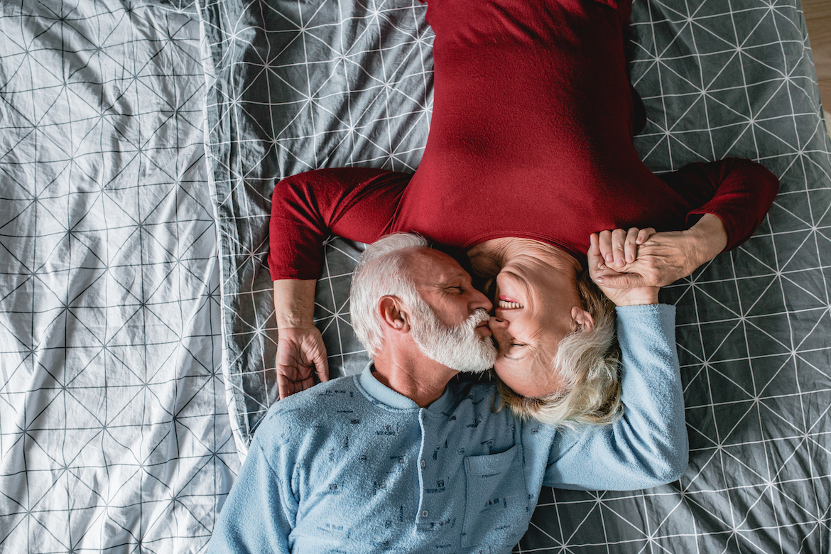 The Best Sex Toys for Older Adults, According to a Sex Pro   Well+Good