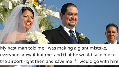 19 people share secrets from their wedding day that they'll never tell their spouse.