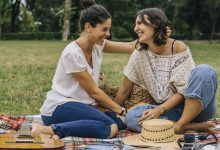 6 Women Share How They Approach Dating in a COVID Vaccinated World