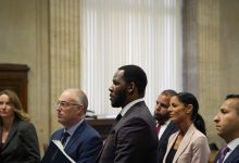 The Prosecution Rests Its Case Against R. Kelly as Sex Trafficking Trial Nears End