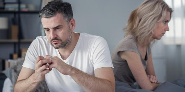 3 Of The Most Common Reasons For Divorce — And How To Fix Them Before It's Too Late